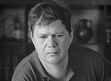 Dave Hall - Homestead, Florida, 2017