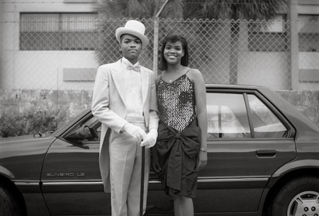 Prom Night - South Miami Heights, Florida, 1989