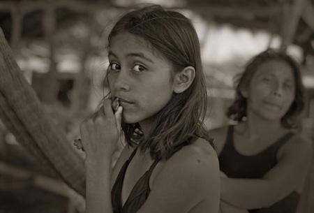 Christian - La Boquita, Nicaragua, 2008