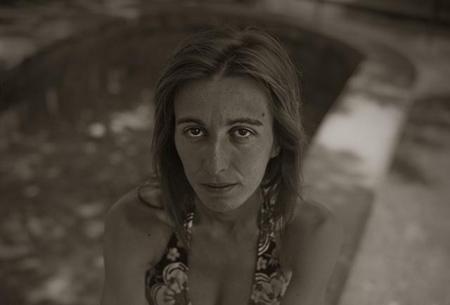 Emanuela - La Boquita, Nicaragua, 2008