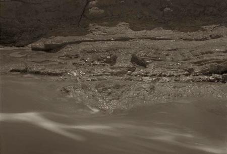 Water and Stone III - La Boquita, Nicaragua, 2008