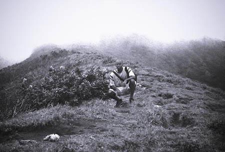 Untitled - Ometepe, Nicaragua, 2008
