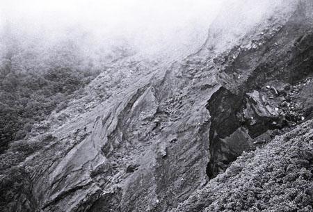 Valley - Ometepe, Nicaragua, 2008